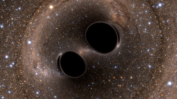 LIGO-gravitational-waves