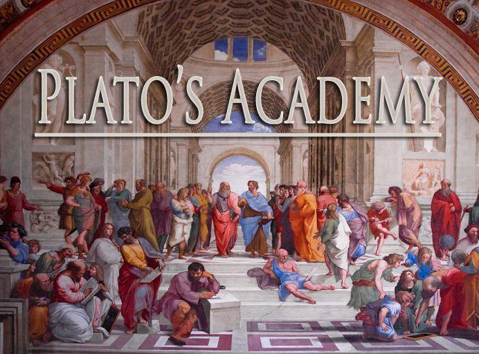 Plato-Academy