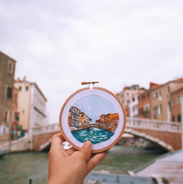 Venezia, Italia 2