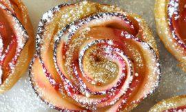 Ябълковият десерт на годината