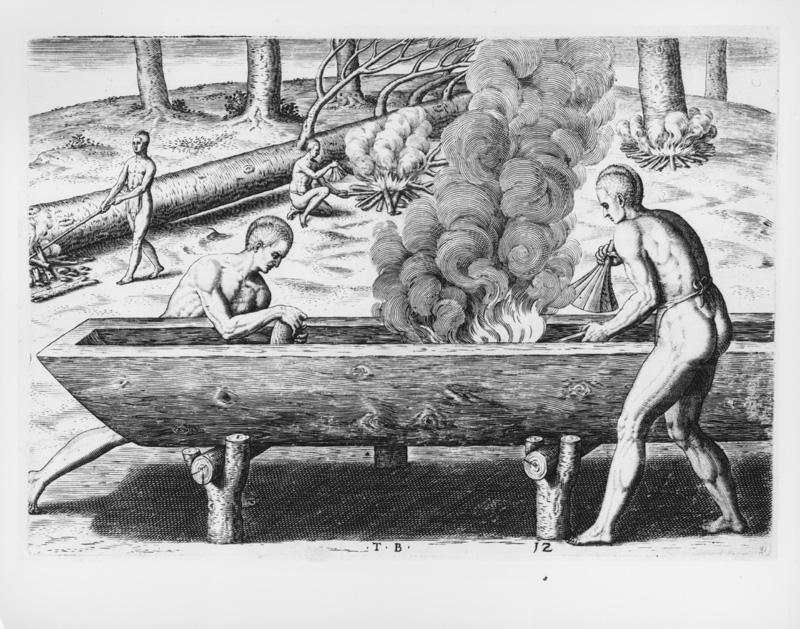Dugout_canoe_manner_boats_de_bry.jpg (800×629)