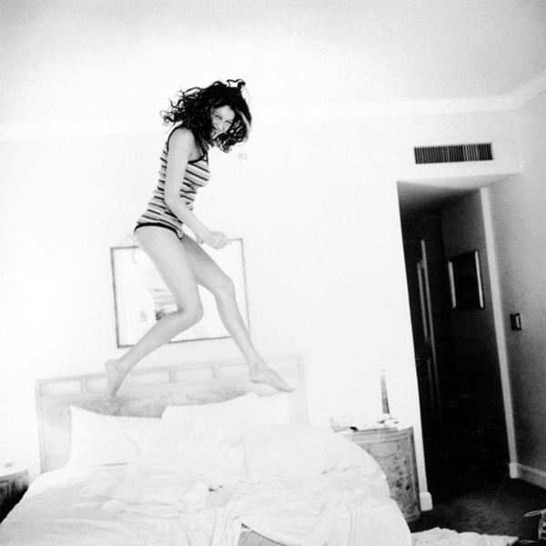 Жените преди 10 сутринта: Летисия Каста