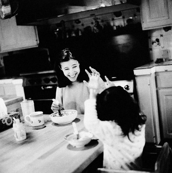 Жените преди 10 сутринта: Максин Банс