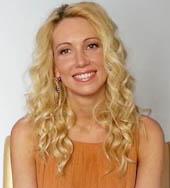 Милена Родригес