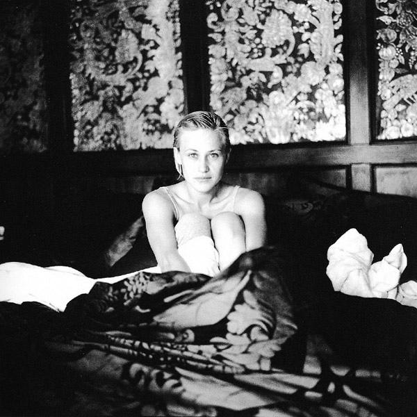Жените преди 10 сутринта: Патриша Аркет