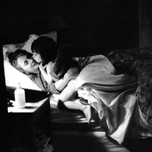 Жените преди 10 сутринта: Розанна Аркетт