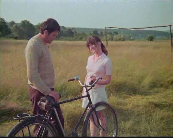 Селянинът с колело - цитати