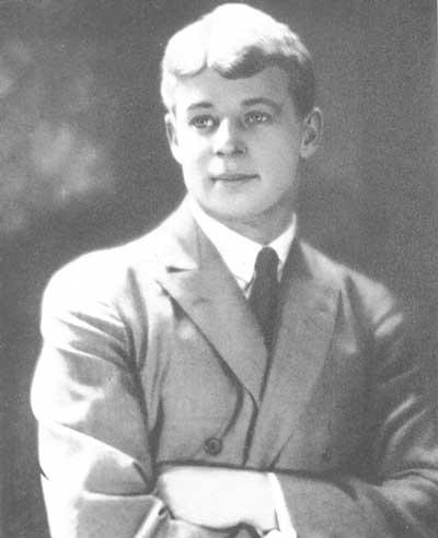 Сергей Есенин 2