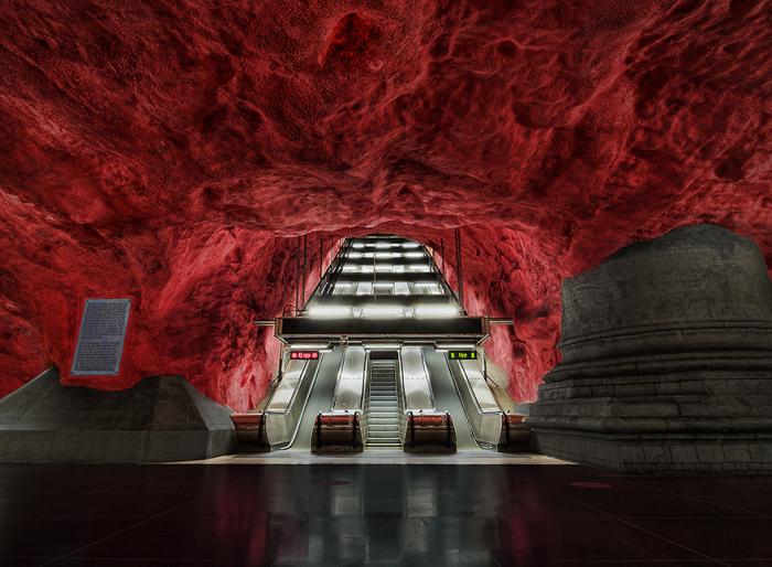 Стокгольм, Швеция.