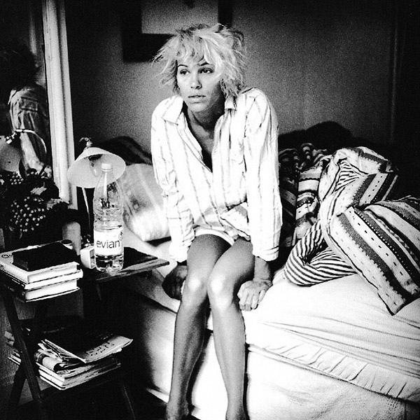 Жените преди 10 сутринта: Ема Сьоберг