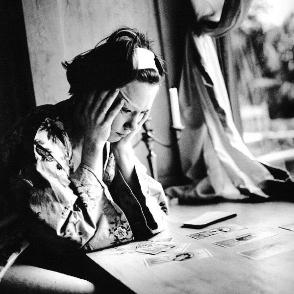 Жените преди 10 сутринта: Джоанн Кюсак