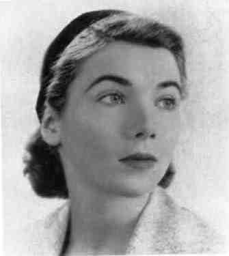 10 - Клэр Дуглас, вторая жена Сэлинджера