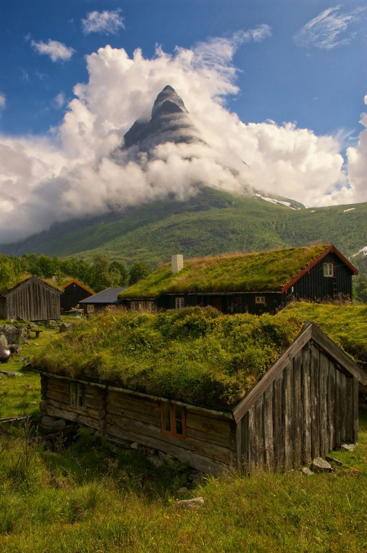 #11 Renndølsetra, Norway