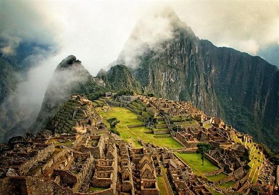 40 места, които трябва да посетите в живота си
