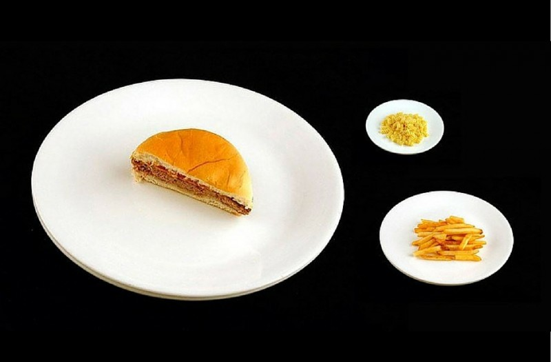 200 калории