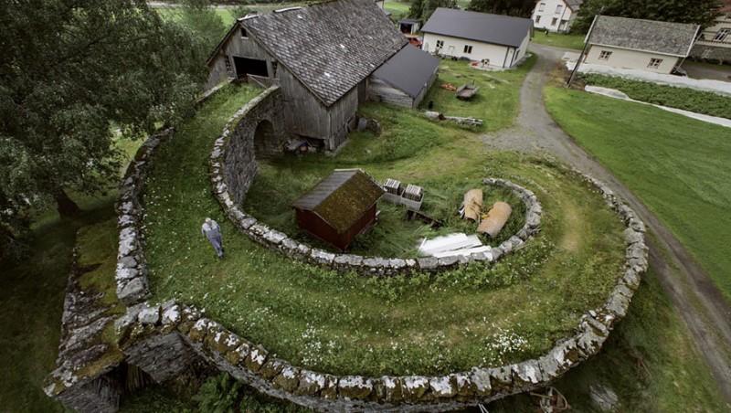 #26 Valldal, Norway