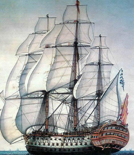 2Santisima_Trinidad_sailing