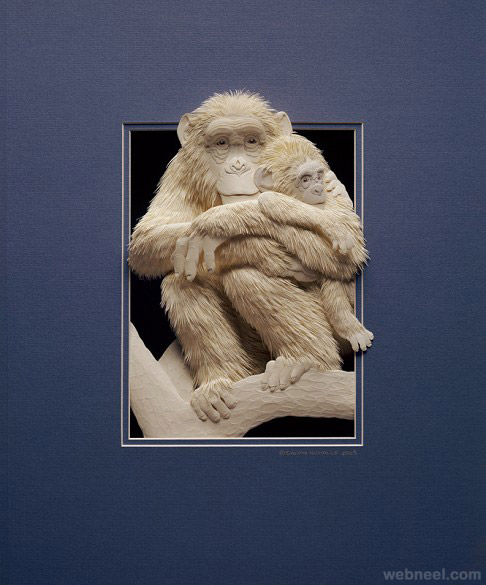 4-paper-sculpture