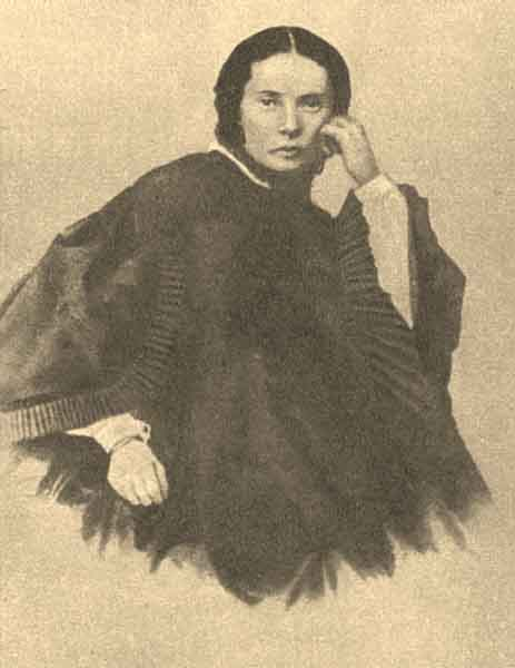 5 - Первая жена Достоевского — Мария Констант