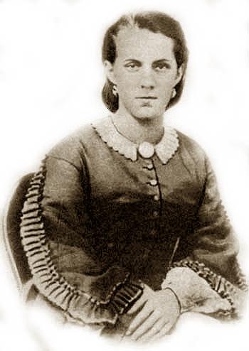 6 - Вторая и последняя жена Достоевского — Анна Сниткина