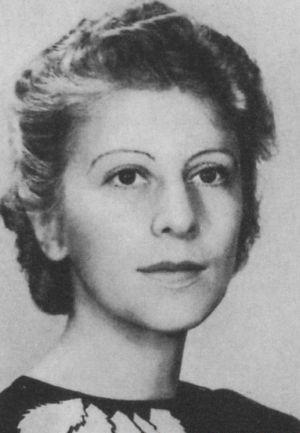7 - Единственная супруга Набокова — Вера Слоним