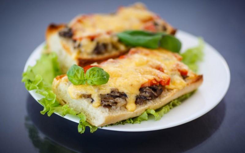 7 - сандвичи - рецепти