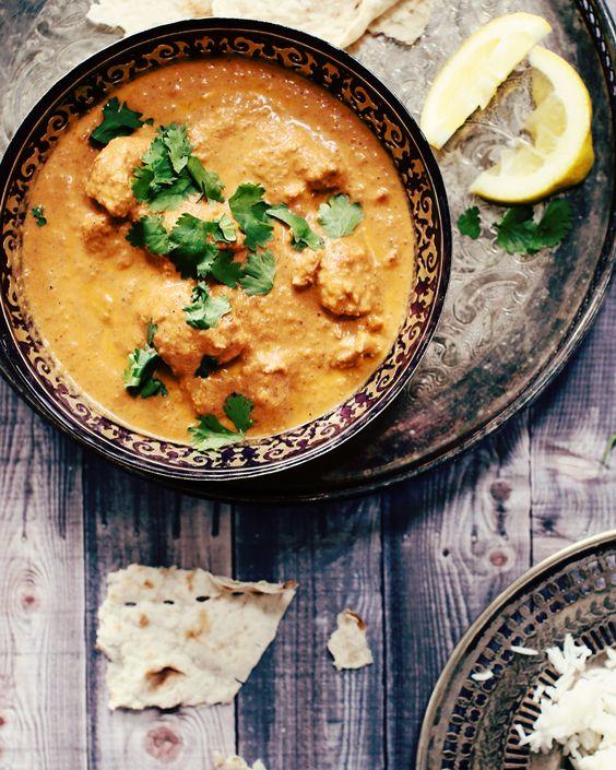 Индийска храна