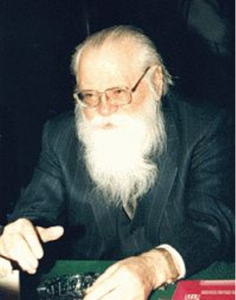 Anatoly Logunov