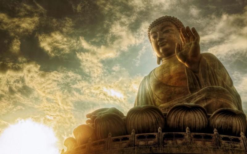 Buddha-beautiful-computer-wallpaper