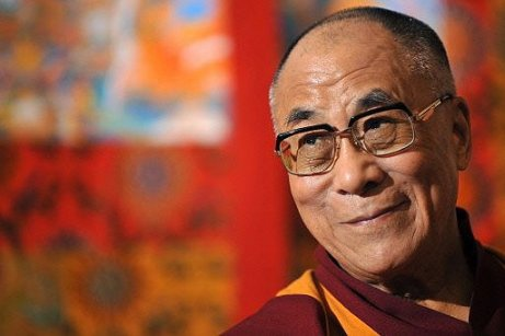 Dalai Lama_Tenzin Gyatso