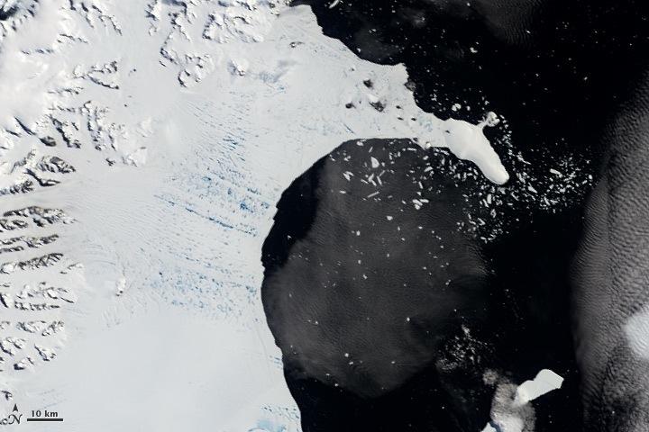 Epic Antarctic Ice1