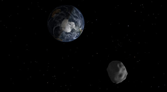 Finding-the-Asteroids-That-Threaten-Earth
