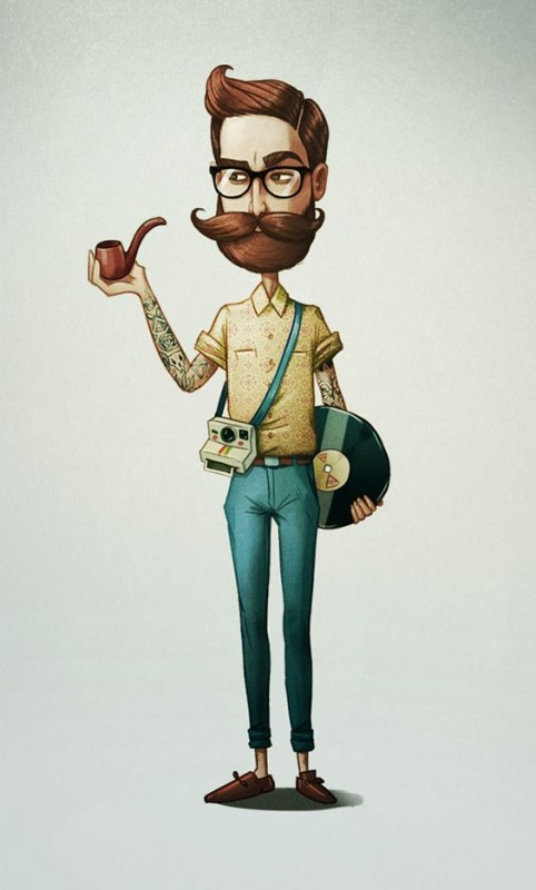 Hipster (2)