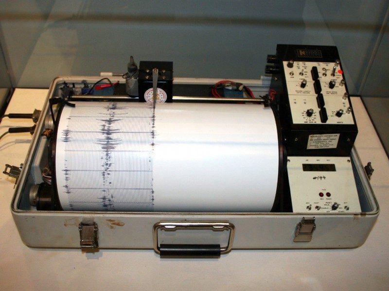 Kinemetrics_seismograph