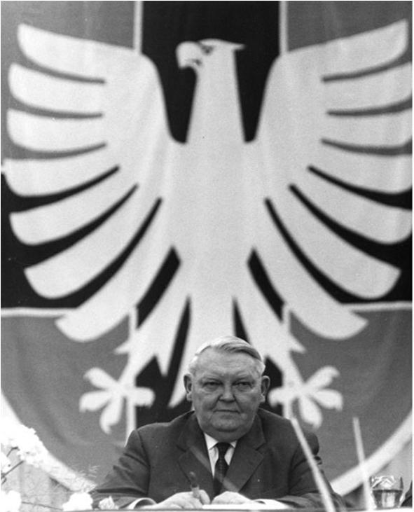 Лудвиг Ерхард
