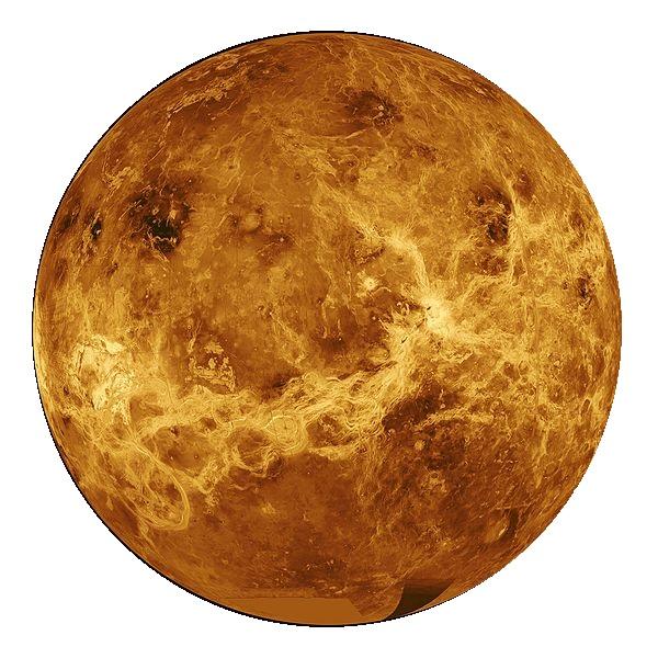 Mercurius planeet 3