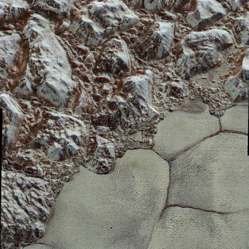 Pluto-Mountains-Color