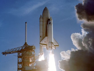 Space Shuttle - STS