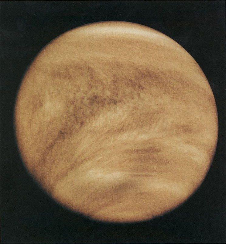 Venus_globe