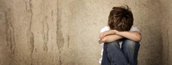 Violence in children