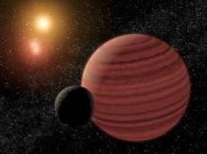 brown dwarf pair