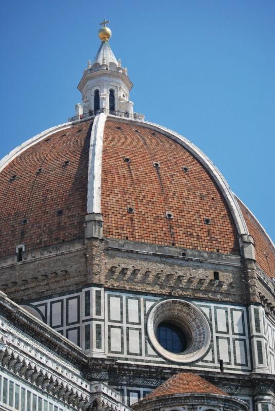 Санта Мария дел Фиоре (Флоренция)