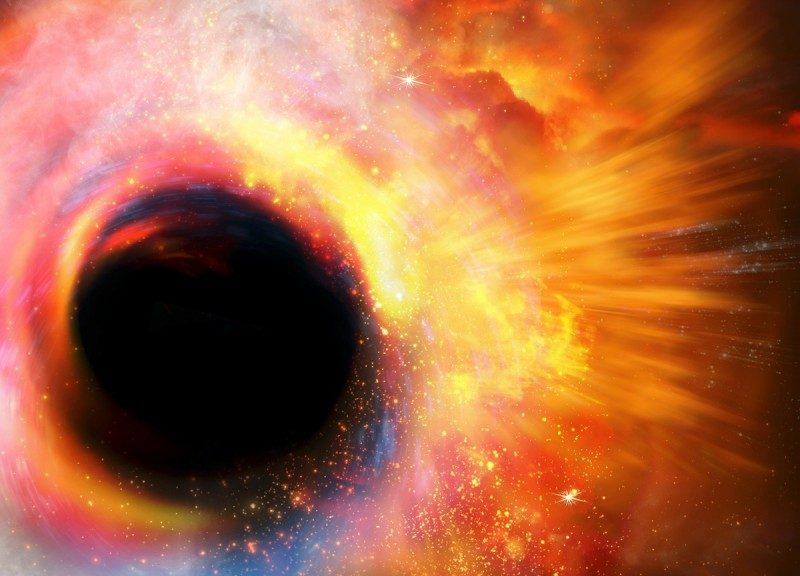 no black holes