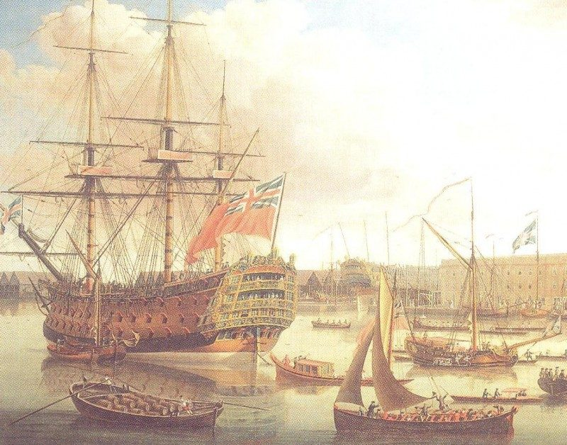 p.59 Royal George_ship