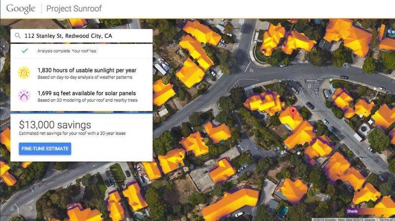 project-sunroof_google