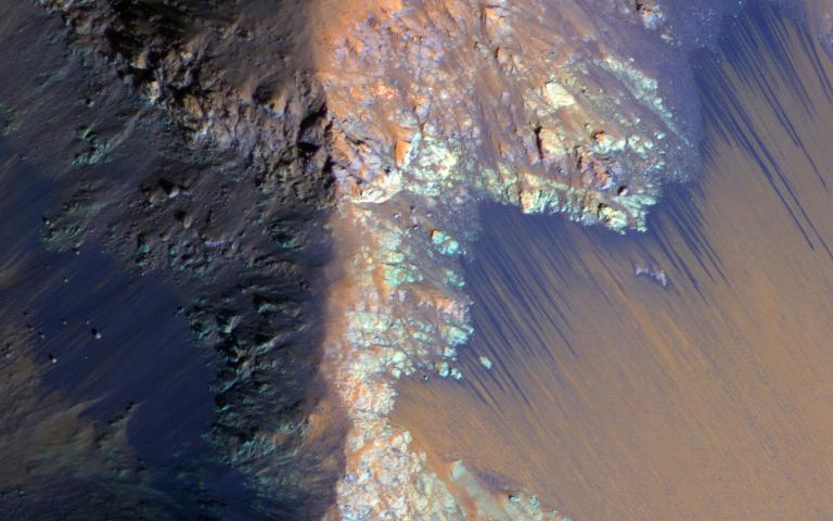 slope-lineae_Mars_water