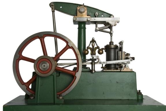 steam-engine