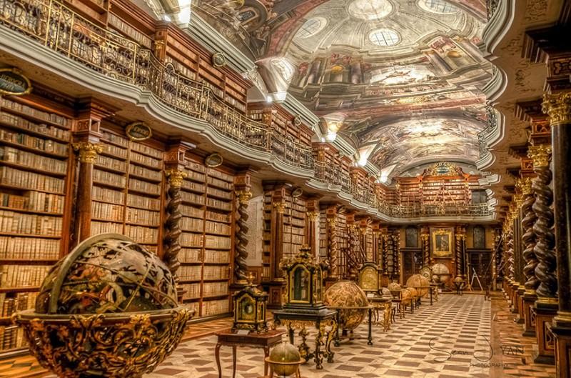 the-klementinum-national-library-czech-republic-1