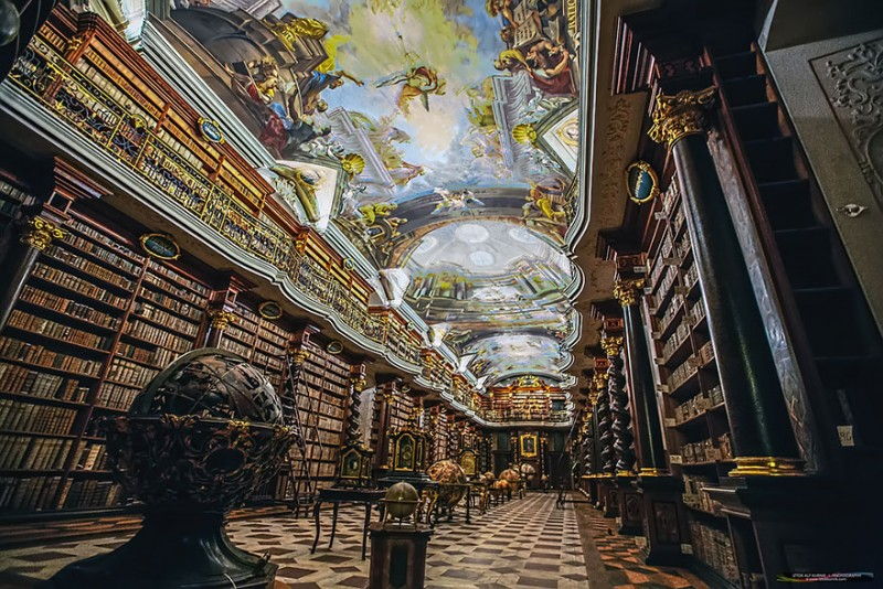 the-klementinum-national-library-czech-republic-9